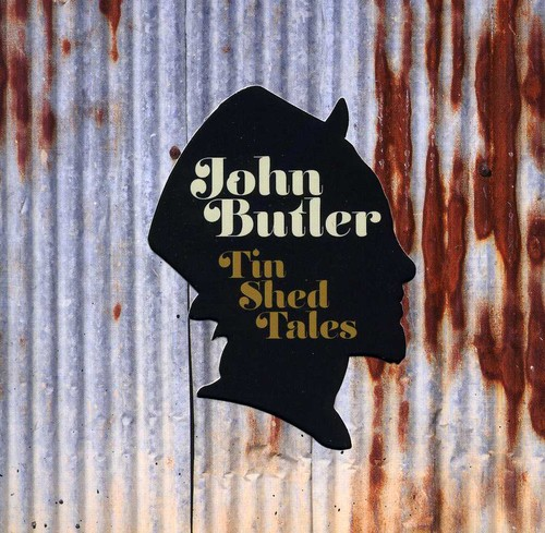The John Butler Trio - Tin Shed Tales [Import]