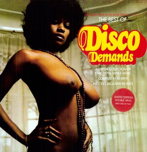Best Of Disco Demands, Vol. 1