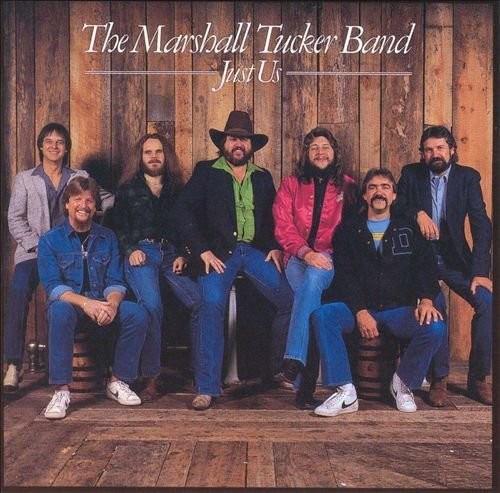 The Marshall Tucker Band - Just Us