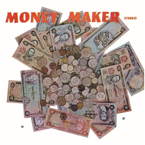 Money Maker Collection / Various Dig - Money Maker Collection / Various [Digipak]