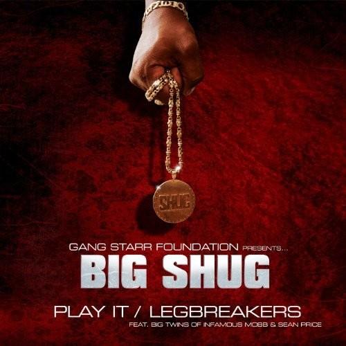Play It /  Legbreakers