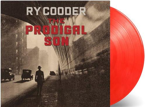 Ry Cooder - Prodigal Son [Import LP]