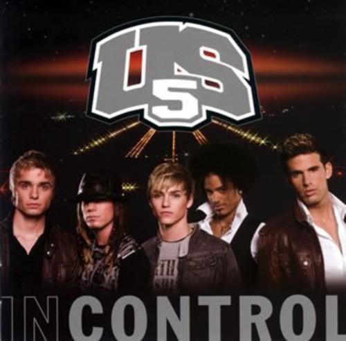 In Control [Import]