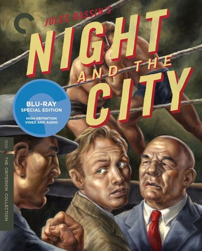 Night and the City (Criterion Collection)