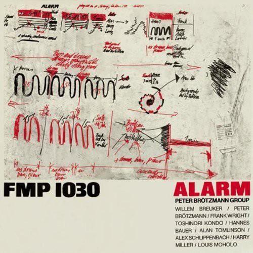 Alarm (1981)