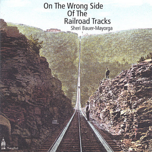 On the Wrong Side of Railroad Tracks