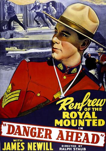 Danger Ahead (1940)