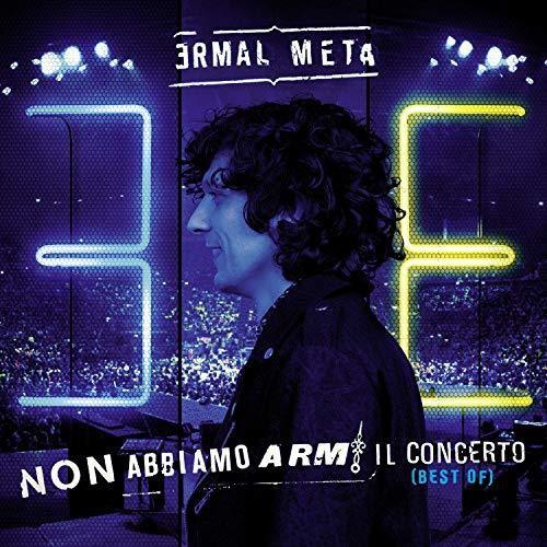 Ermal Meta - Non Abbiamo Armi: Il Concerto