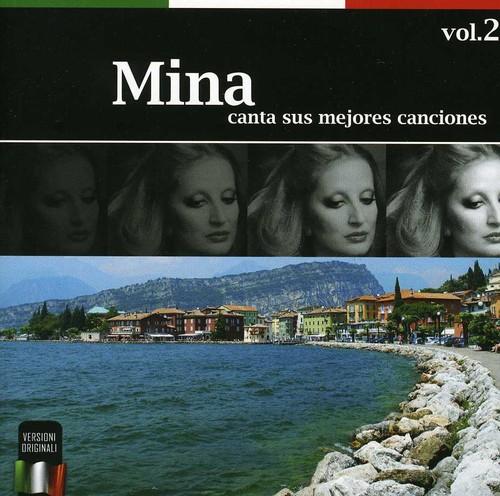 Mina - Canta Sus Mejores Canciones 2 [Import]