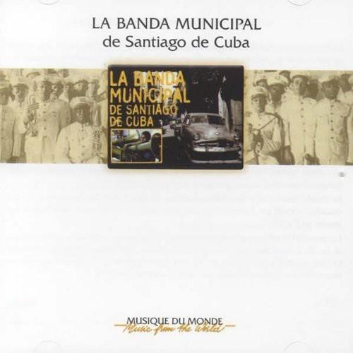 Cuban Brassband