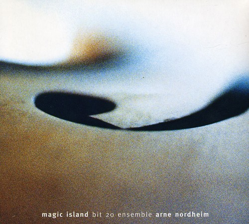 Magic Island /  Tractatus /  Partita