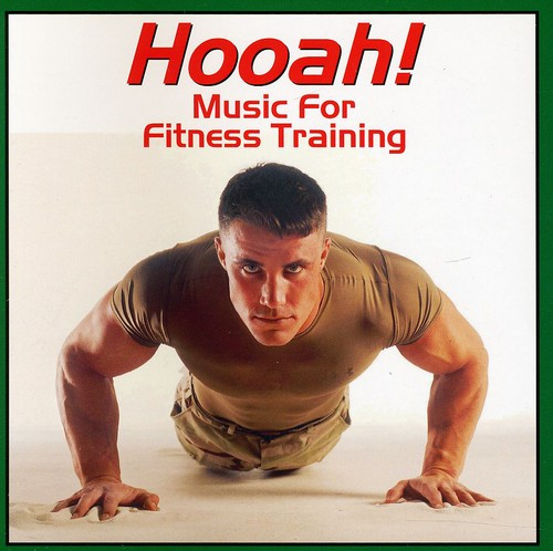 Hooah: Music for Fitness Training