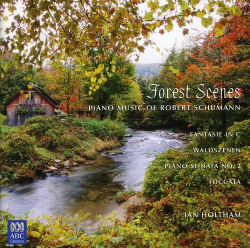 Schumann: Forest Scenes
