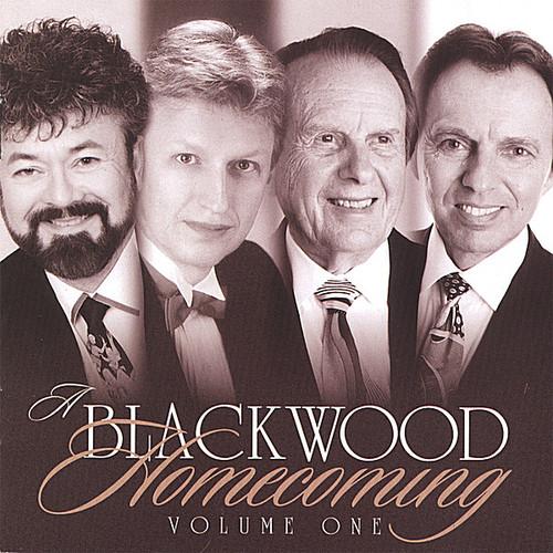 Blackwood Homecoming 1