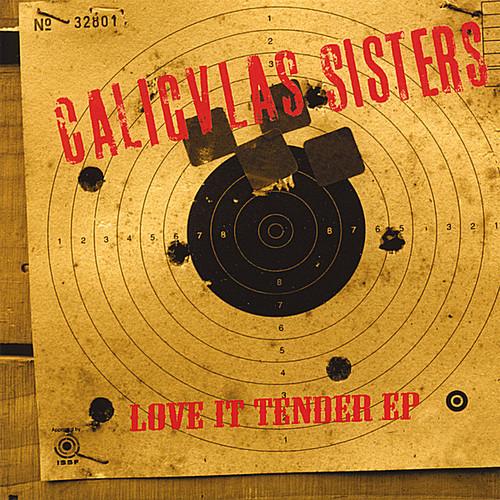 Love It Tender EP