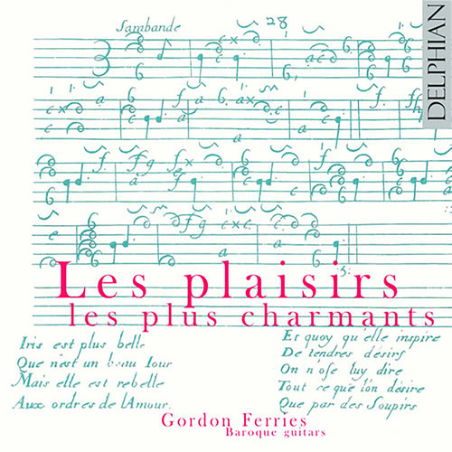 Plaisirs Les Plus Charmants: Works for French