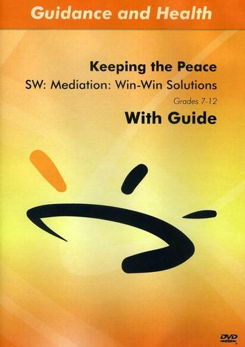 Mediation: Win-Win Solutions