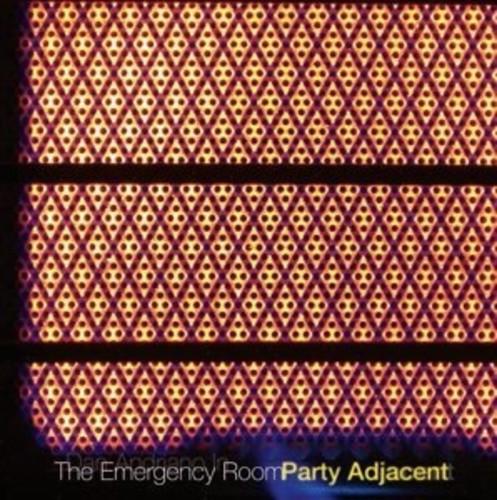 Party Adjacent