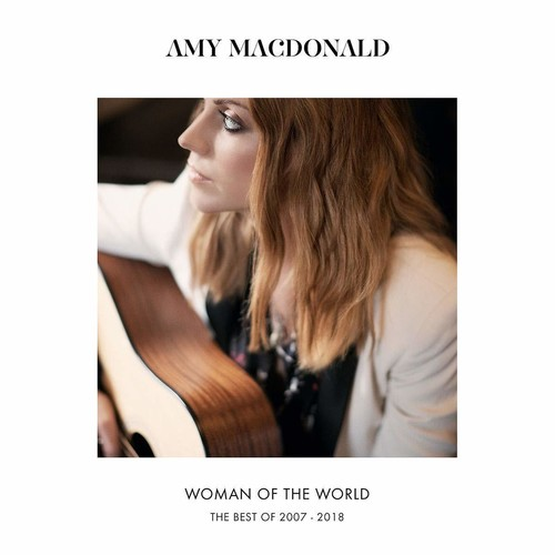 Amy Macdonald - Woman Of The World: Best Of [Import]