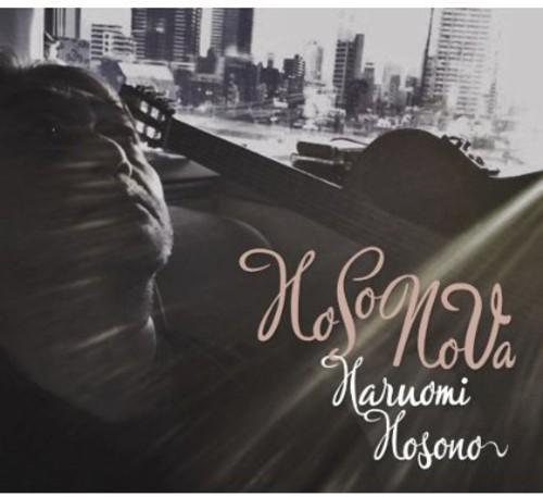 Haruomi Hosono - Hosonova