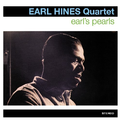 Earls Pearls [Import]
