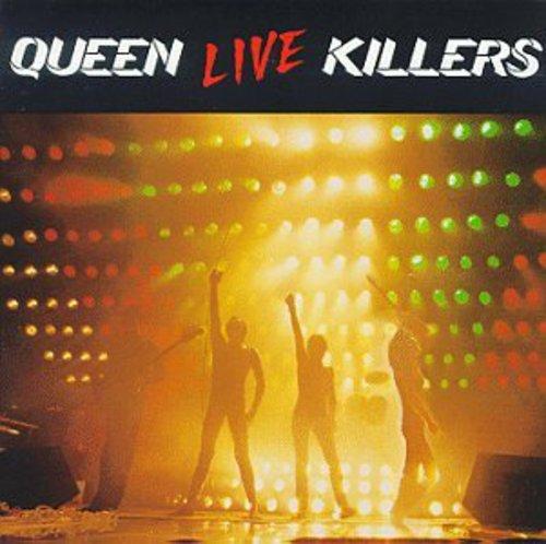 Queen-Live Killers