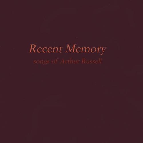 Songs of Arthur Russell 1
