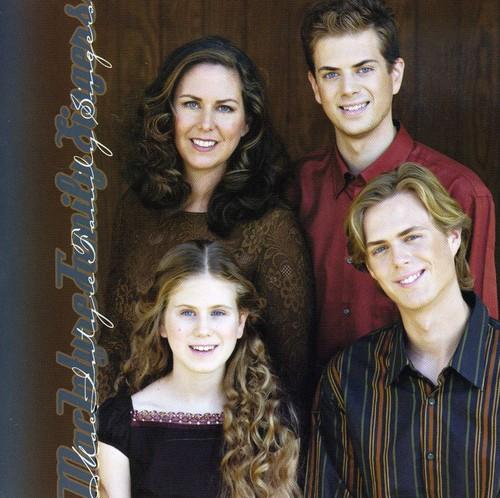 MacIntyre Family Singers