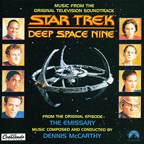 Deep Space Nine (Original Soundtrack)