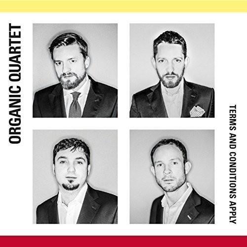 Organic Quartet - Terms & Conditions Apply