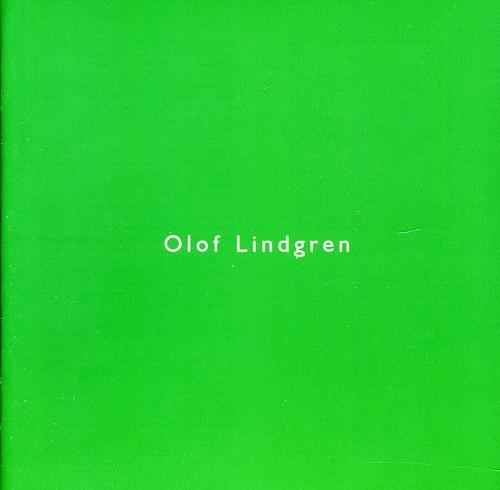 Olof Lindgren