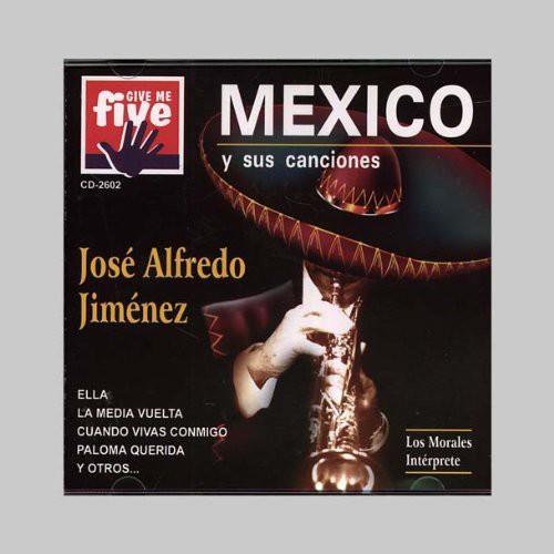 Mexico y Sus Canciones [Import]