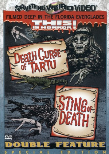 Death Curse of Tartu /  Sting of Death