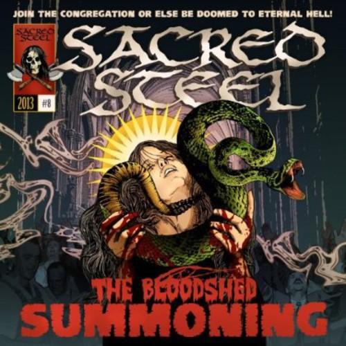 Bloodshed Summoning