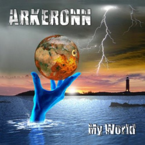 My World [Import]