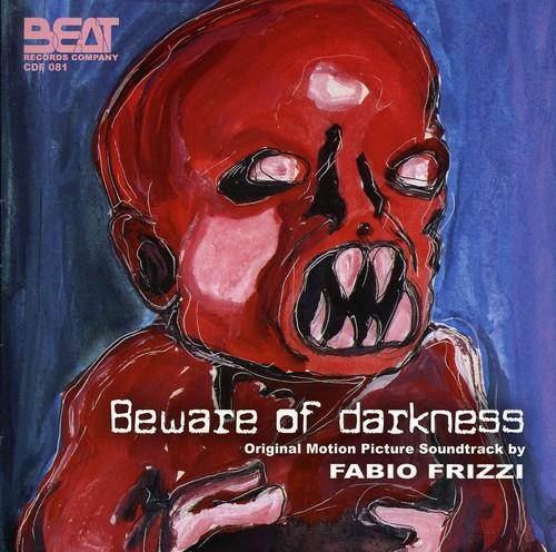 Beware of Darkness (Original Motion Picture Soundtrack) [Import]