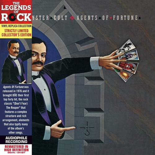 Agents of Fortune