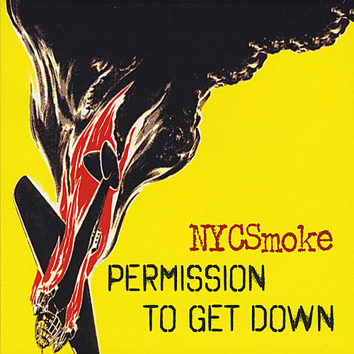 Permission to Get Down