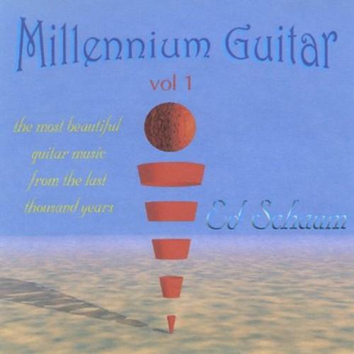 Millennium Guitar