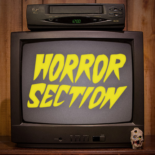 Horror Section