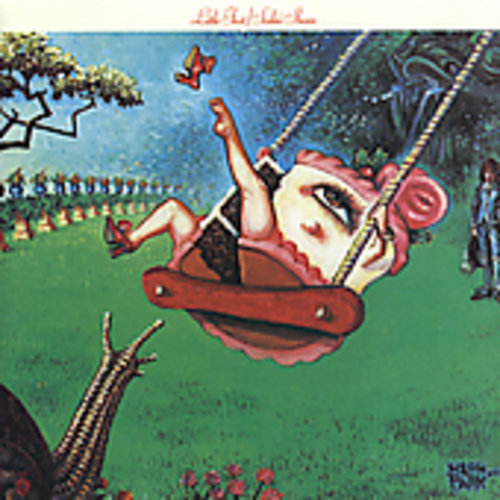 Little Feat-Sailin Shoes