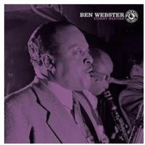 Ben Webster - Stormy Weather [LP]