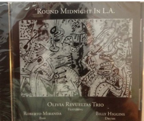 'Round Midnight in L.A.