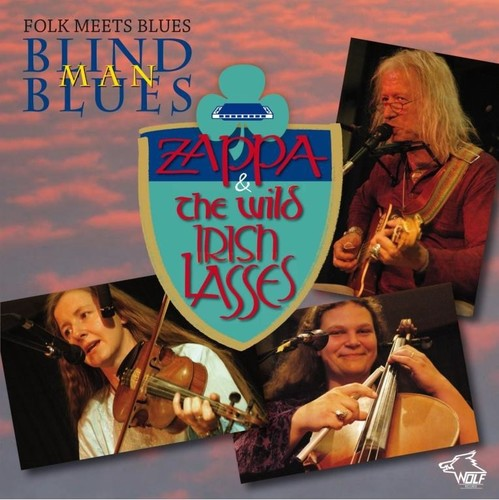 Folk Meets Blues: Blind Man Blues