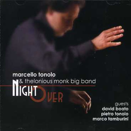 Night Over [Import]