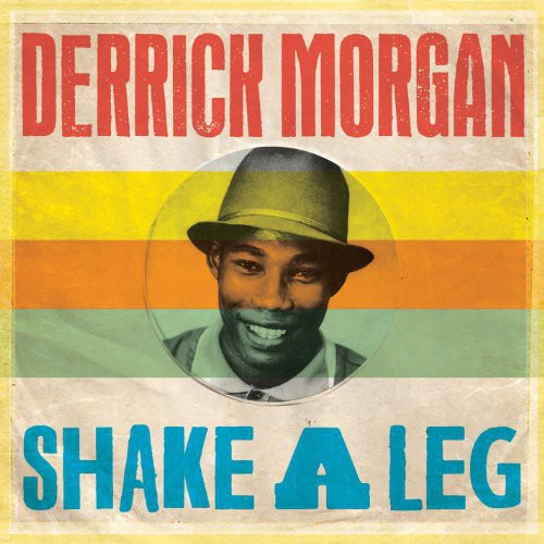 Shake a Leg [Import]
