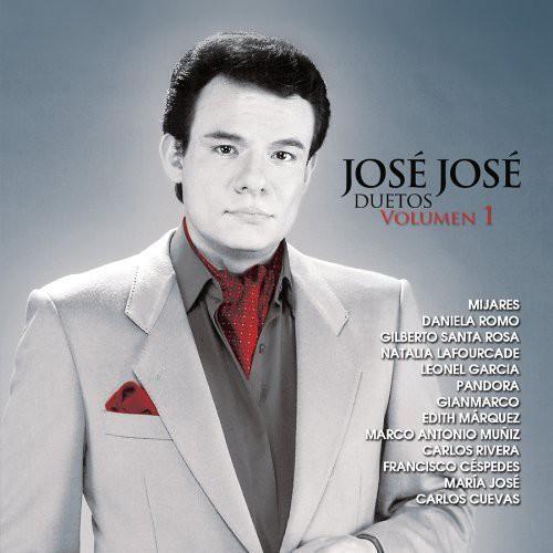 Jose Duetos, Vol. 1