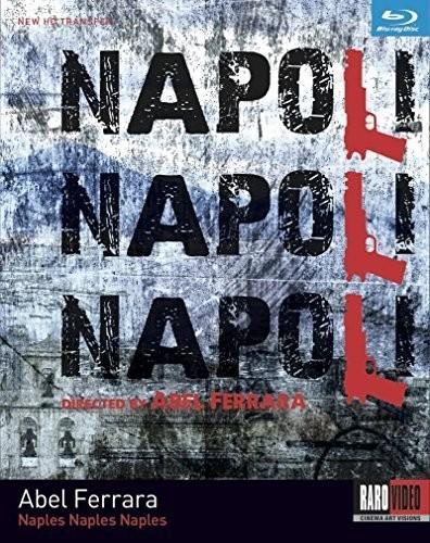 - Napoli Napoli Napoli