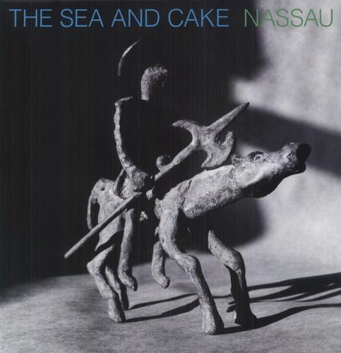 The Sea And Cake - Nassau [LP]