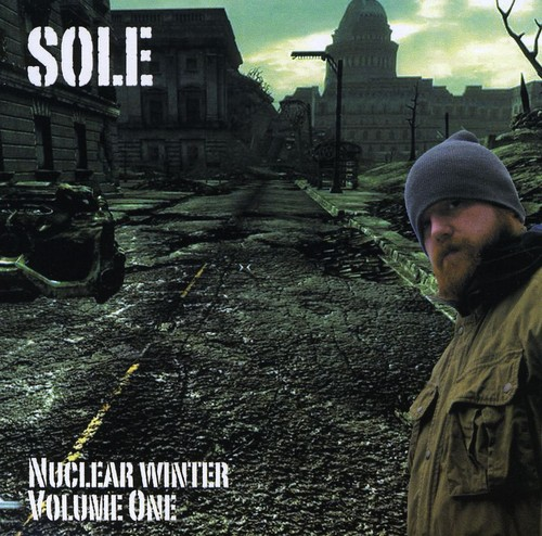 Nuclear Winter, Vol. 1